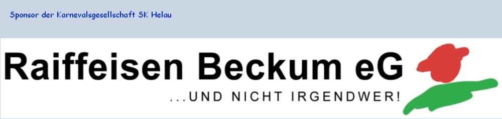 Raiffeisen-Beckum