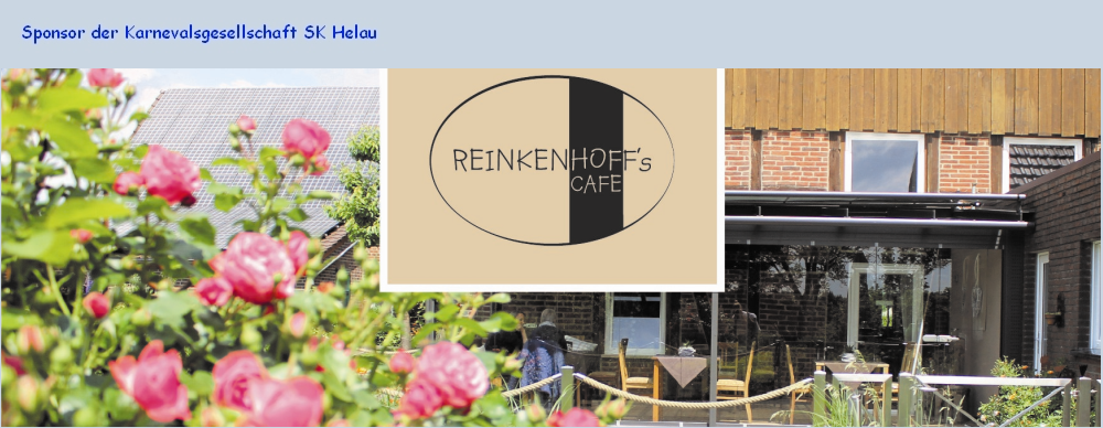 Hofcafe Reinkenhoff